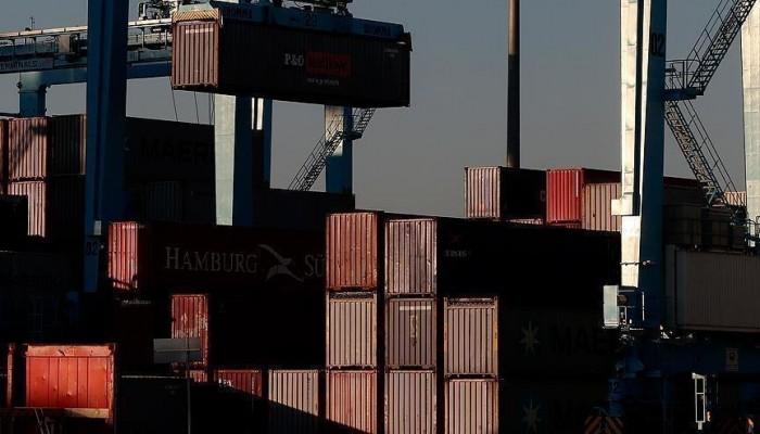 72.5% نسبة تراجع عجز التجارة الخارجية بتركيا في يناير