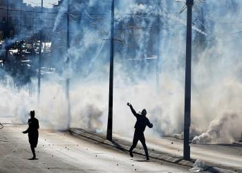 القدس والضفة وغزة تنتفض ضد قرار «ترامب».. وإصابة العشرات