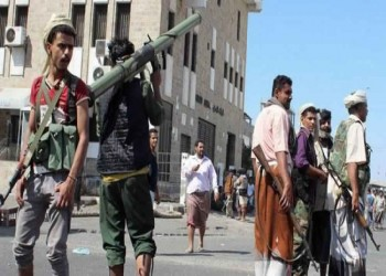 «علماء المسلمين» يستنكر اشتباكات عدن ويدعو للحوار