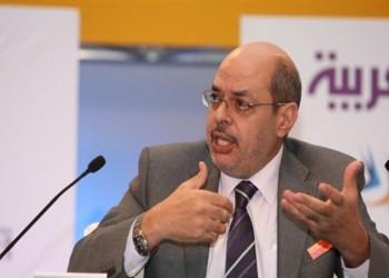 تعيين نبيل الخطيب مديرا عاما لقناة العربية خلفا لتركي الدخيل