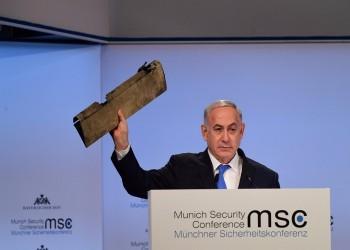 إيران و(إسرائيل) عند شفير الهاوية