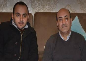 بلاغ يتهم الداخلية المصرية بتعذيب الصحفي محاور «جنينة»
