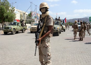 قوات إماراتية تحتجز وفدا إغاثيا تركيا جنوبي اليمن