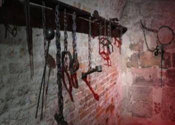 على هامش تقرير التعذيب في مصر