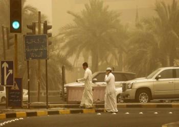 الكويت: الحرارة تسجل 50 درجة مئوية و52 في الصحراء
