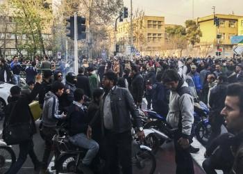 «صرخة ضد المستكبرين» في إيران