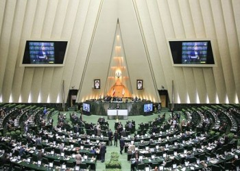 جلسة مغلقة للبرلمان الإيراني حول استفتاء كردستان بحضور «ظريف»