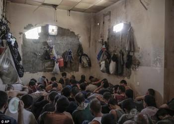«رايتس ووتش» تتهم السلطات العراقية بتعذيب معتقلين مشتبهين