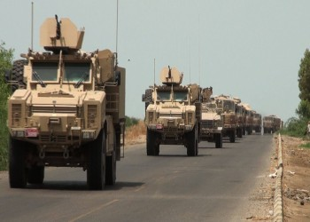 خبير أمريكي: تمهل الإمارات بالحديدة لا يعني وقف المعارك