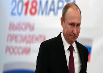 «بوتين»: قصف سوريا عدوان على دولة مستقلة وذات سيادة