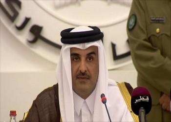 قطر: الأزمة الخليجية غير مطروحة على أجندة القمة العربية