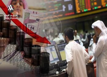 اتفاق النفط العالمي يهبط ببورصات الخليج والعقارات تدعم مصر