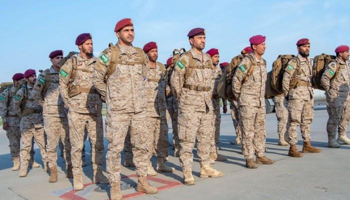 وصول قوات سعودية إلى تركيا للمشاركة في تمرين عسكري