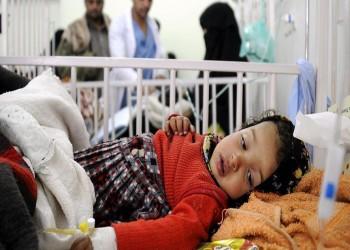 واشنطن بوست: مليون يمني مصاب بالكوليرا رغم توفر العلاج