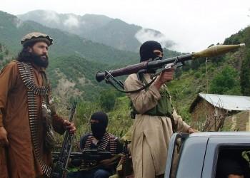 مقتل 3 مسؤولين و15 شرطيا في هجوم لـ«طالبان» بأفغانستان