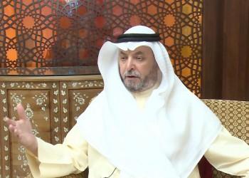 «الدويلة» يحذر أمير قطر من حضور القمة العربية بالسعودية