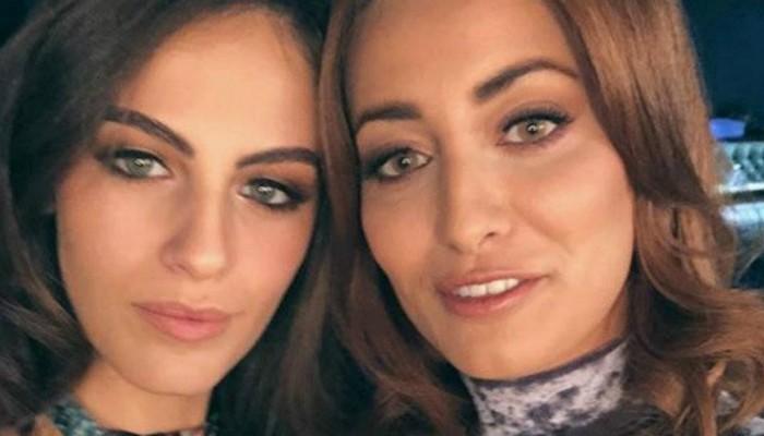 بعد قبول صداقة نظيرتها الإسرائيلية.. هروب ملكة جمال العراق