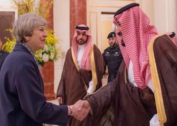 أوروبا و«بن سلمان».. مستقبل العلاقات السعودية الأوروبية