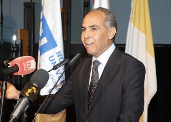 """الرئيس السابق لـ""""الأهرام"""" المصرية يطالب بإطلاق سراح معتقلي الرأي"""
