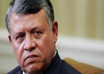 الأردن مستاء من خذلان مصر والسعودية والإمارات له بقضية القدس