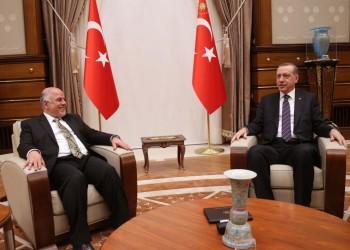 """""""العبادي"""" يترأس وفدا وزاريا في زيارة عمل لتركيا"""