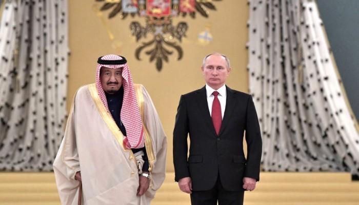 صعود النفط الصخري ولعبة النفط الكبيرة بين السعودية وروسيا