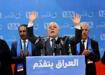"""""""العبادي"""" و""""المالكي"""" يتسابقان لتشكيل التحالف البرلماني الأكبر"""