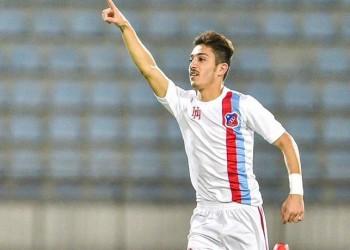 «الحربي» يستعد ليصبح أول كويتي في تاريخ الدوري الإسباني