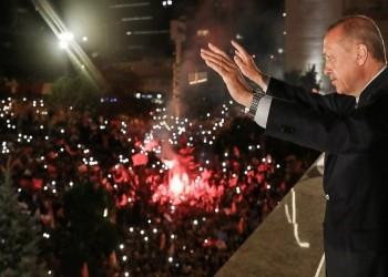 «الصدر» يهنئ «أردوغان» بفوزه في الانتخابات