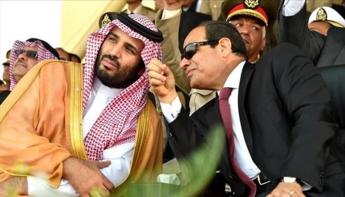 السعودية ومصر تتمسكان بمقاطعة قطر