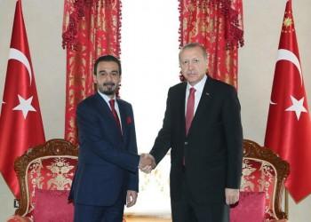 تركيا توافق على زيادة ضخ المياه للعراق