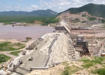 مصر: تأكدنا من عدم تخزين مياه في بحيرة «سد النهضة»