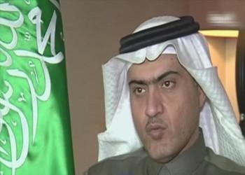 سفير السعودية لدى العراق: 12 شاحنة مساعدات إلى الأنبار وكفالة ألف يتيم