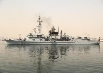 الدوحة وباريس تنفذان تمرينا عسكريا في المياه القطرية