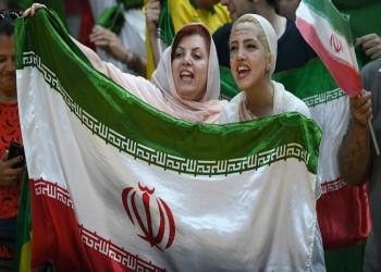 خلل فني وحيلة وراء السماح للإيرانيات بحضور مباراة بلادهم مع سوريا