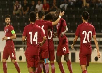 بالفيديو.. قطر تهزم تركمانستان بثنائية في «التصفيات الآسيوية»