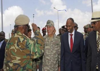 ماذا تعني قاعدة تركيا الجديدة في الصومال؟