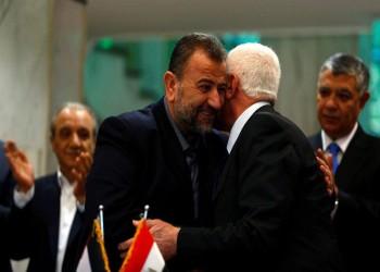 قطر ترحب بتوقيع المصالحة بين «فتح» و«حماس»