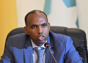 إقالة وزير الأوقاف الصومالي لتربحه من تأشيرات الحج