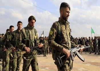 سوريا الديموقراطية ينتقد خطة الانسحاب الأمريكي