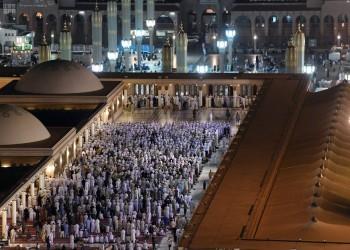 فيديو.. 3 ملايين مصل في الحرمين الشريفين يختمون القرآن