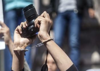 صحفيو مصر يطلقون حملة تصعيدية ضد قانون «الصحافة والإعلام»