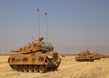 وفد عسكري تركي بسوريا.. ومئات المقاتلين ينتظرون دخول إدلب