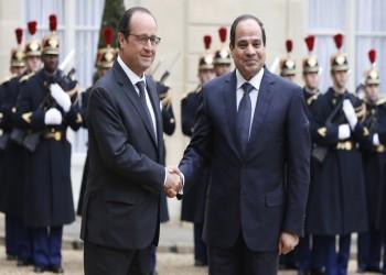 مصر تتسلم دفعة ثانية من طائرات «رافال» الفرنسية