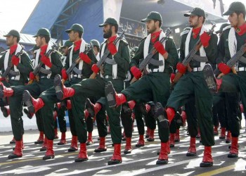 «ديفينس وان»: الحرس الثوري الإيراني يشكل مستقبل الشرق الأوسط