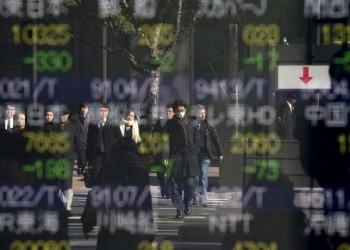 تقلبات أسواق المال: إلى متى؟