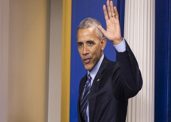 «أوباما» يزور مسقط رأس والده في كينيا ويلتقي جدته