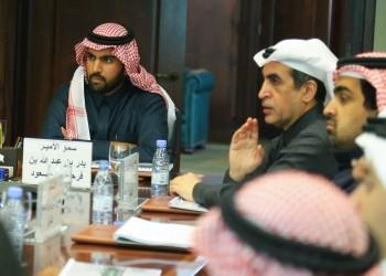 وزير الثقافة السعودي الجديد يعيد جدل لوحة «مخلص العالم»