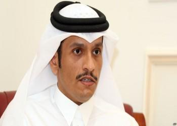 قطر تطالب بوضع حد لجرائم الحرب بحق المدنيين