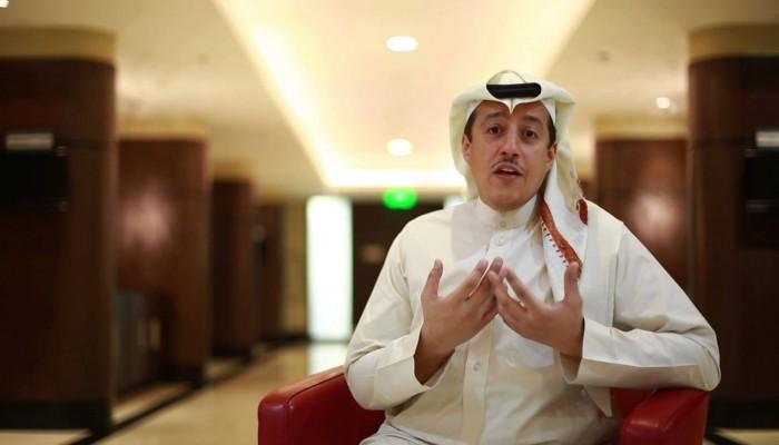 مغرد يهدد باغتيال مدير قناة العربية «تركي الدخيل»